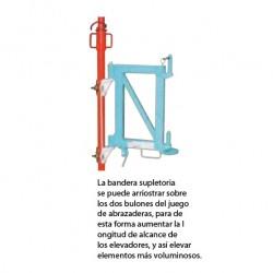 BANDERA SUPLETORIA OPCIONAL BE-200, ET-200-N, ETR-200
