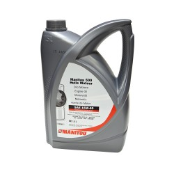 ACEITE 5 LTS MOTOR MANITOU