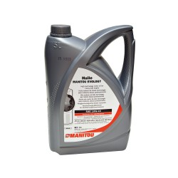 ACEITE 5 LTS MOTOR ESPECIAL EVOLOGY