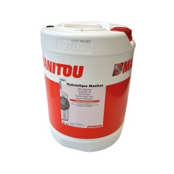 ACEITE 20 LTS HIDRAULICO MANITOU